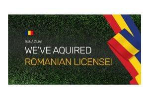 Delasport Gains Class 2 Licence For Romanian Market
