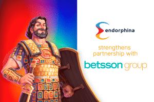 Endorphina Expands LatAm Presence Through Betsson Group Partnership