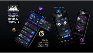 Esports Games FTP App Reaches 100,000 Downloads