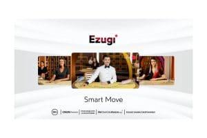 Ezugi Unveil New 'Smart' Brand Identity