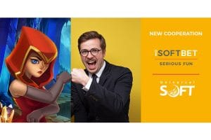 iSoftBet Gets LatAm Boost With Universal Soft Partnership