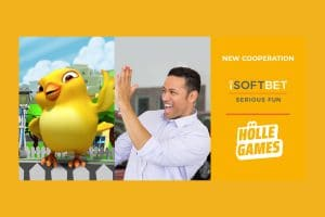 iSoftBet Partners With Hölle Games