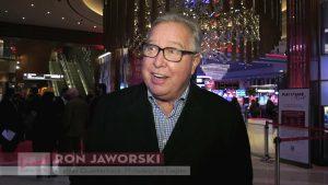 Cordish Companies' Live! Casino Philadelphia Teams-up With Ron Jaworski
