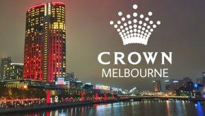 Crown Melbourne Reveals Departure of CEO