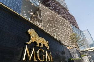 VICI Properties To Buy MGM Growth Properties In $4.4b Deal