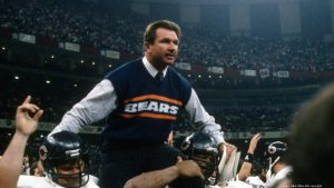 Mike Ditka To Serve As Rush Street Interactive's Brand Ambassador
