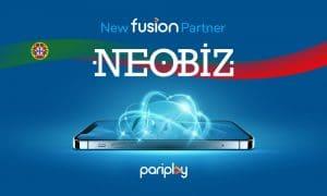 Pariplay Signs Neobiz Deal To Strengthen Fusion Platform