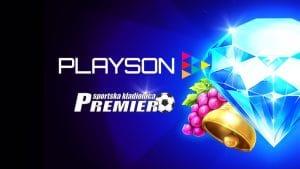 Playson Delivers Suite Of Games To Premier Sportska Kladionica