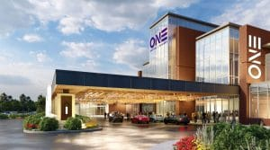 Richmond's One Casino + Resort Gains Circuit Court Referendum Approval