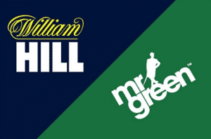William Hill Voice Disappointment On Mr Green's Fine