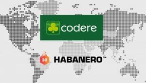 Habanero Completes Latest Spanish Expansion With Codere Partnership