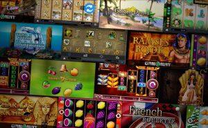 Sega Sammy Creation And Wild Streak Gaming To Work On More Slot Games