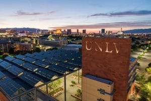 Entain Foundation To Provide UNLV With Grant For Pioneering Research