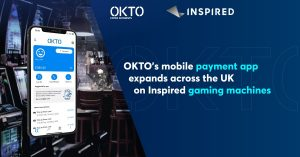 Okto To Expand Mobile Payment App To UK Following Inspired Deal