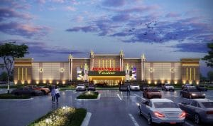 PNG Open Career Centre At Hollywood Casino Morgantown