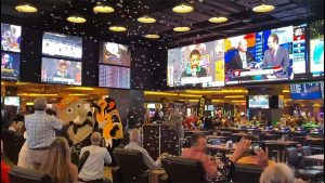 Pennsylvania Sportsbook Set Stage For Potential Record-Breaking Autumn