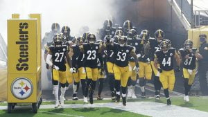 Parx Interactive Appointed As Pittsburgh Steelers Online Casino Partner