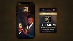 BetMGM Establish TAPPP Partnership For Gift Card Solution