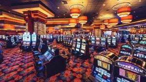 Indigo Sky Casino Becomes Latest IGT Sign Up