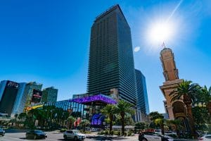MGM Resorts And Blackstone Reach 'Definitive Agreement' For The Cosmopolitan Agreement