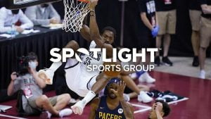 Spotlight Sports Group Expands US Offering With FA Alarm Sports Acquisition