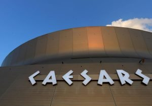 Caesars And Nola Sign Exclusive Deal