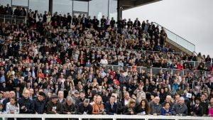 Irish Racecourses To Increase Crowd Capacity By 50%