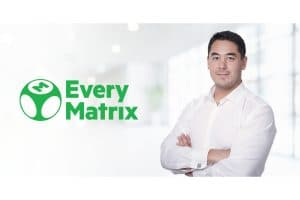 EveryMatrix Reinforce Senior Leadership With Anton Lin's Appointment