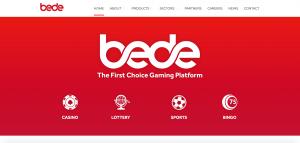 Evolution Enters South Africa Through Bede Gaming Partnership