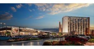 Caesars Shares Sneak Peak At $500m Plan For Virginia Resorts