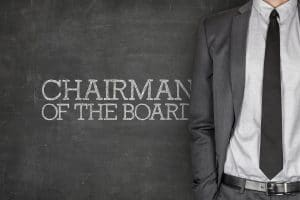 Marcus Boyle Selected As Gambling Commission Chair