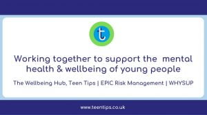 Epic Collaborates With Whysup And Teen Tips For Educational Campaign