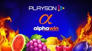Playson 'Delighted' To Expand In Bulgarian Market With AlphaBet Deal