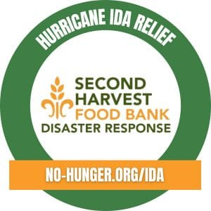 Boyd Gaming Commits $250k To Second Harvest Food Bank Louisiana