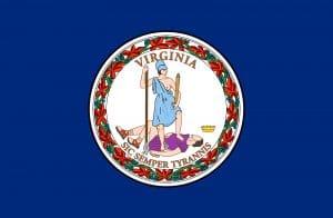 Virginia's GGR Remains 'Relatively High' Despite July Slump