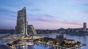 Melco Resorts Abandons Project Pursuit Of Yokohama IR