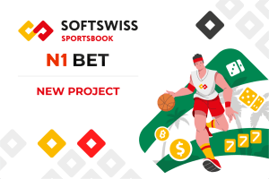 SoftSwiss And N1 Develop N1Bet.ng For African Market