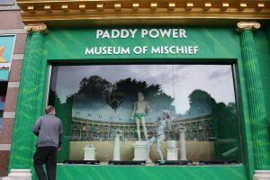 Paul Mallon Announces Paddy Power Departure