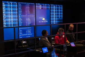 Illinois Sports Betting Falls To Lowest 10-Month Level