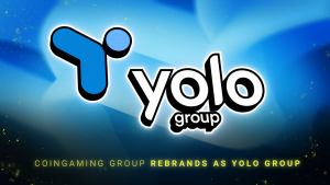 Coingaming Formally Change Business Identity To Yolo Group