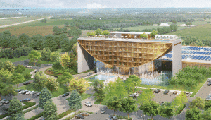 Indiana Gaming Commission Receives Full House Resorts Development Proposal