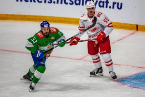 Fonbet Partners With Russian Ice Hockey Team Salavat Yulaev