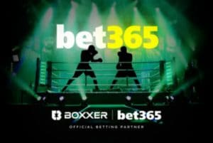 Bet365 Reach Agreement To Become Boxxer's Official Betting Partner