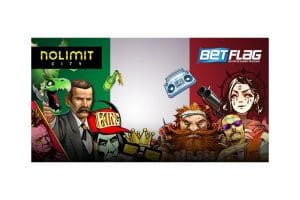 BetFlag Partners With Nolimit City For Italian Entry