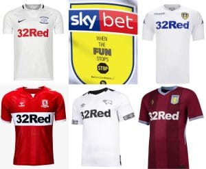 Gambling Act Review Could See End To PL Gambling Sponsorships