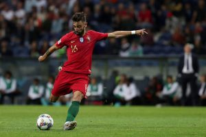 Football Main Driver In Portugal's 2021  Betting Upturn