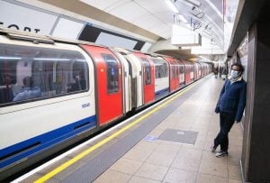 Transport For London Ordered To Remove All Gambling Ads