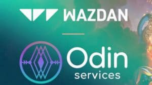 Wazdan Praise Essential Commercial Deal With Odin Services
