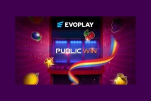 Evoplay Forms Publicwin Partnership For Improved European iGaming Markets