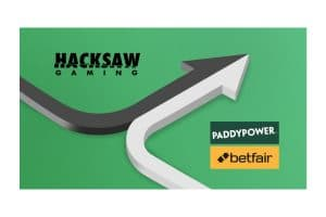 Hacksaw Gaming Lauds Collaboration With 'Renowned Operator' Flutter